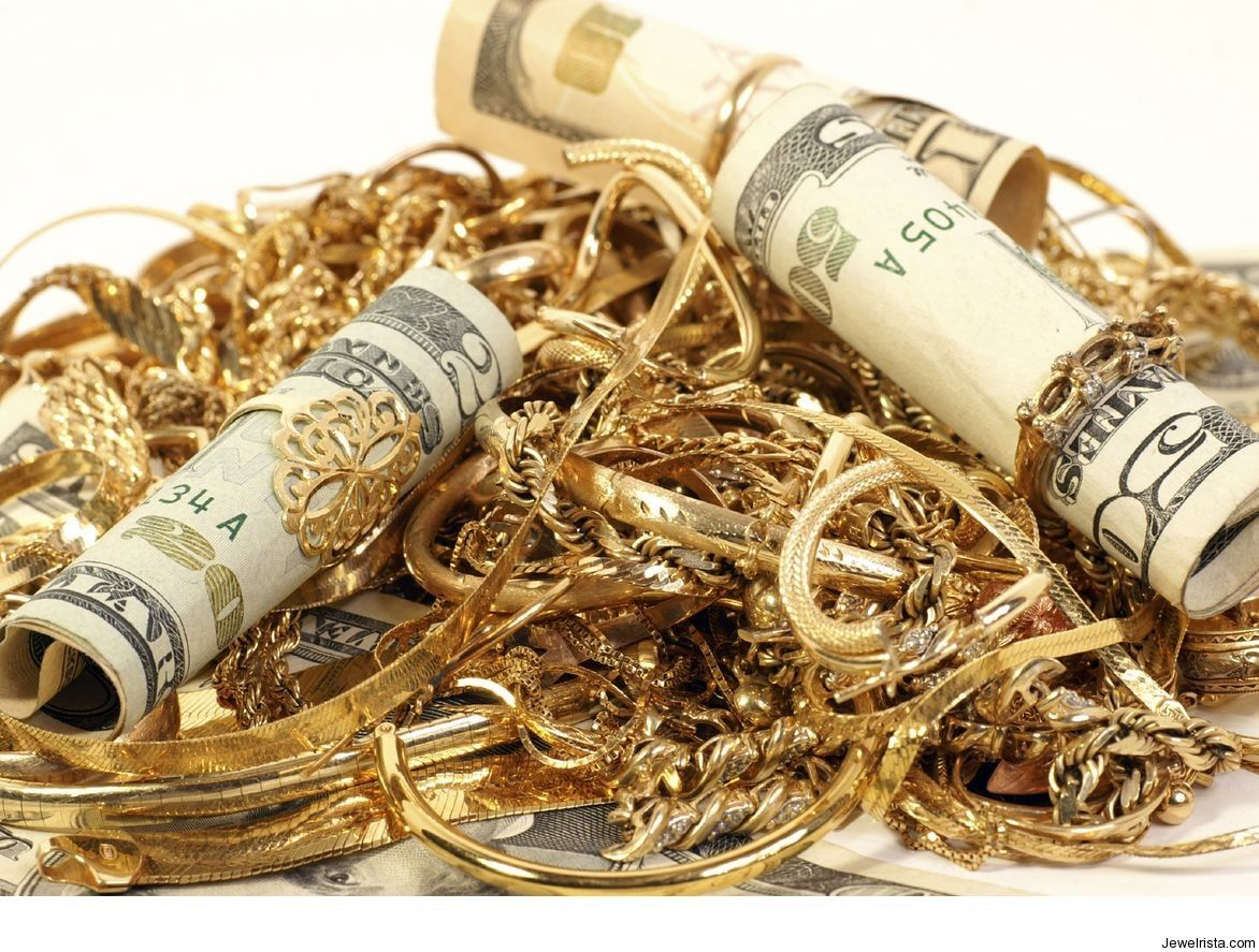 We buy and sell #gold jewelry. We have amazing deals and even ...