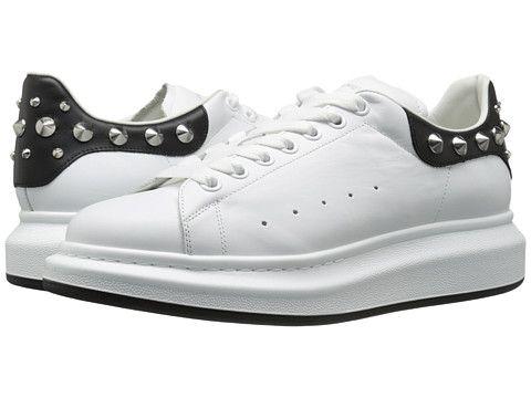 Alexander McQueen Studded Sneaker