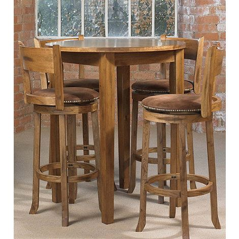 Round Tall Table Round Pub Table Pub Table Sets Pub Table And Chairs