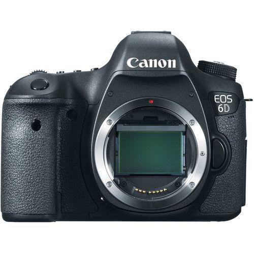 Canon 6d Dslr 8035b002 Digital Camera Digital Slr Camera Digital Camera Camera