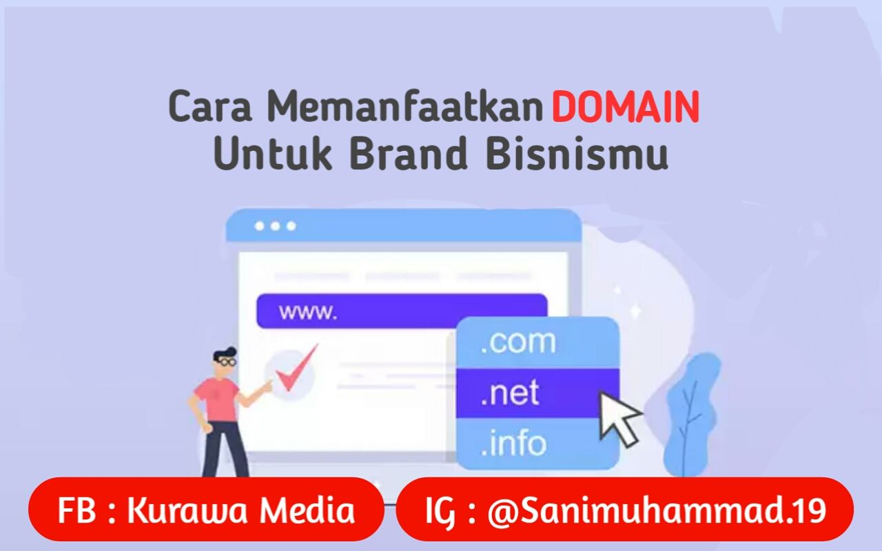 37++ Bisnis hosting dan domain info