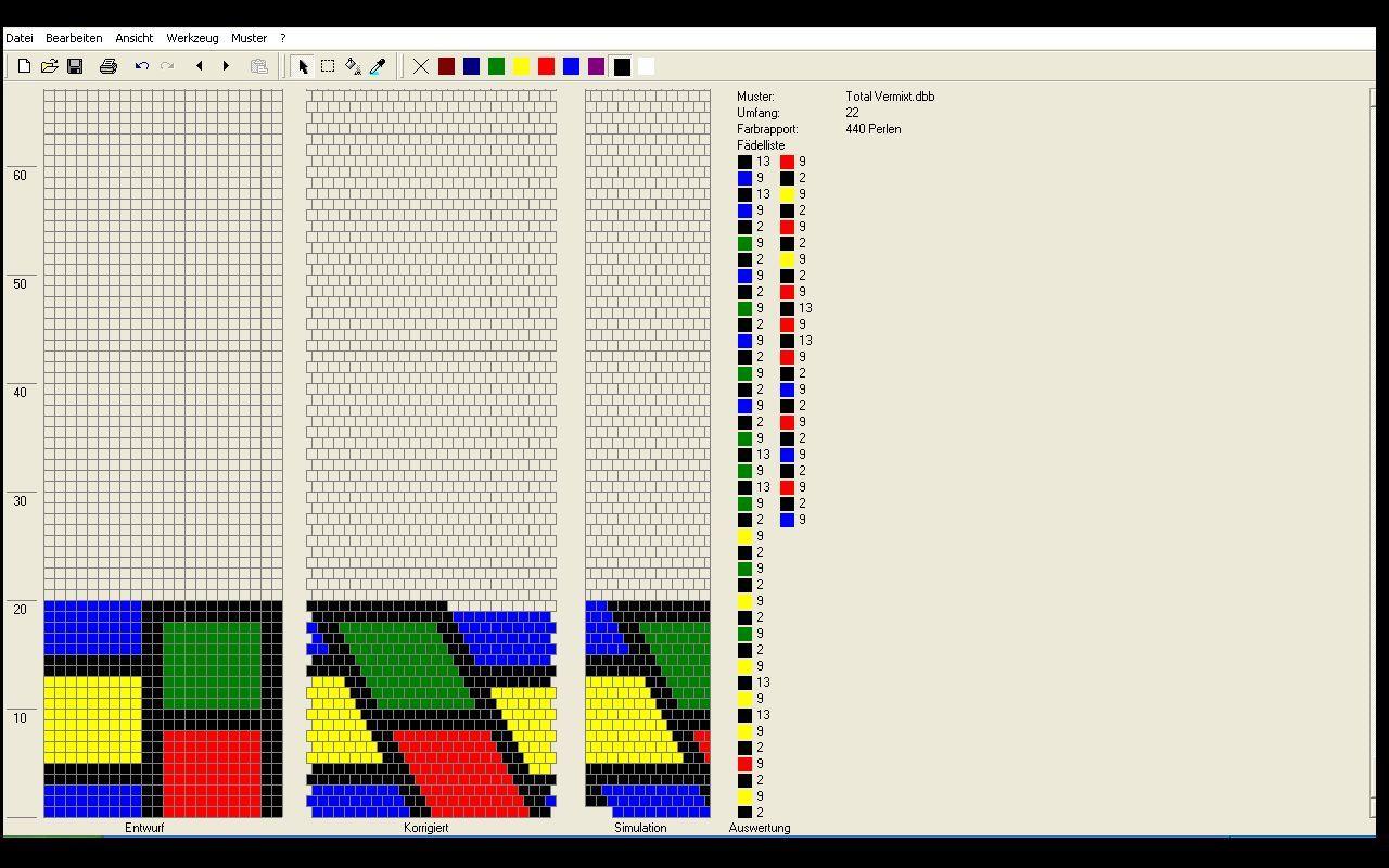 Total+Vermixt+Plan.jpg (1280×800) | Perlen | Pinterest | Geheimnis ...