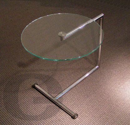 greuter interieurs cor bijzettafel arthe simpel en handig praktisch en elegant tafeltje tafel voor over de bank hoogwaardige kwaliteit glazen