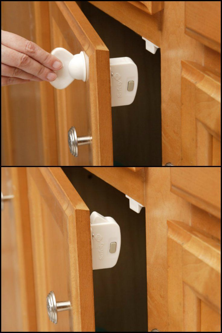 Want To Make A Secret Storage For Your Valuables Secure Your