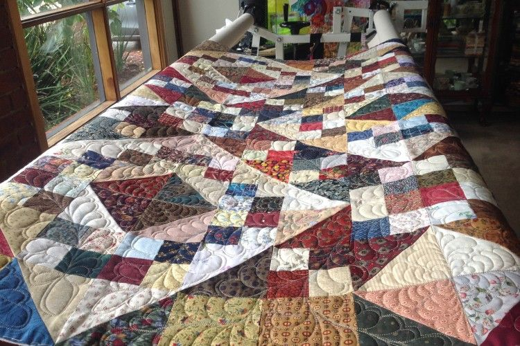 charity quilt 6