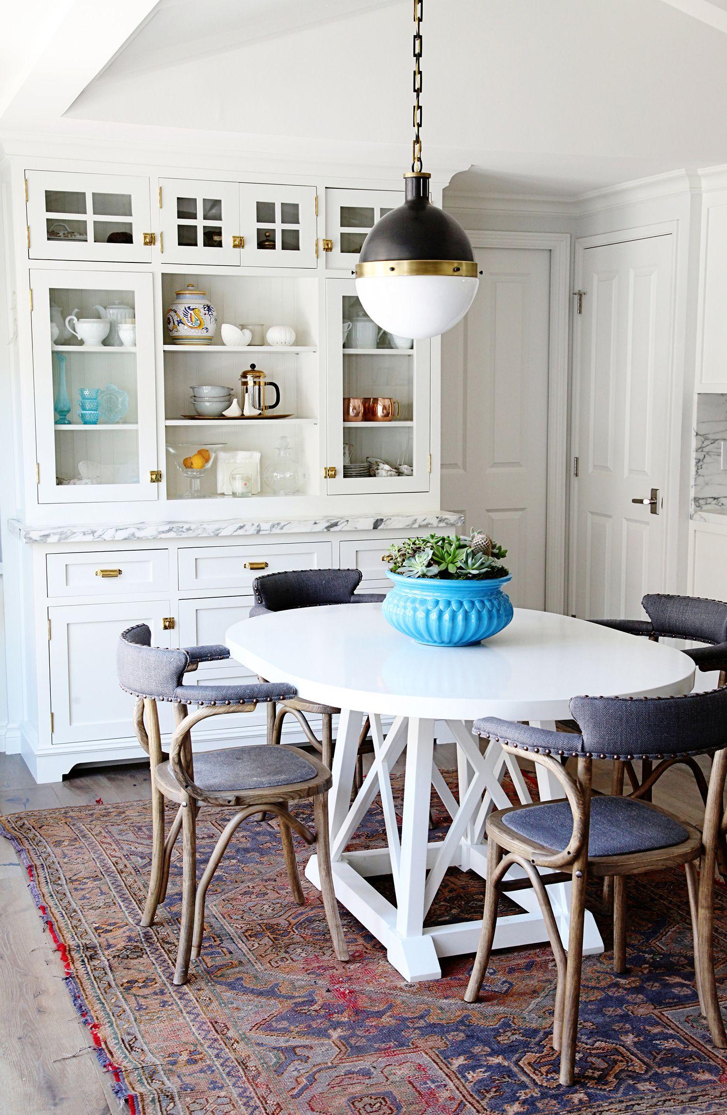 Interior Design Of Kitchen Room: A Luxurious Retreat By Irene Lovett Of Designstiles
