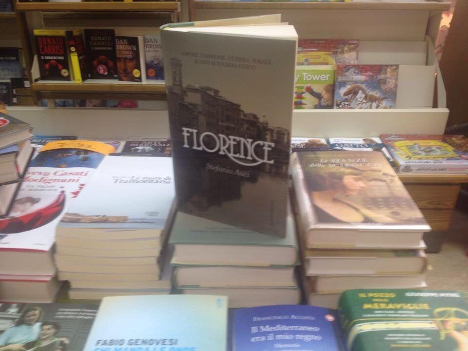 Alla libreria Galli è arrivato un certo libro...