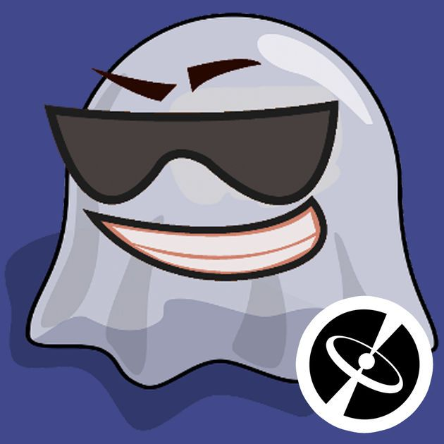 Ghosts - Halloween stickers on the App Store