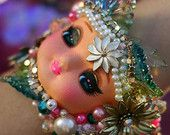 Jeweled Cuff