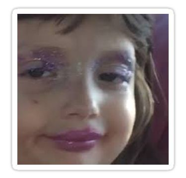 Bad Makeup Girl Vine