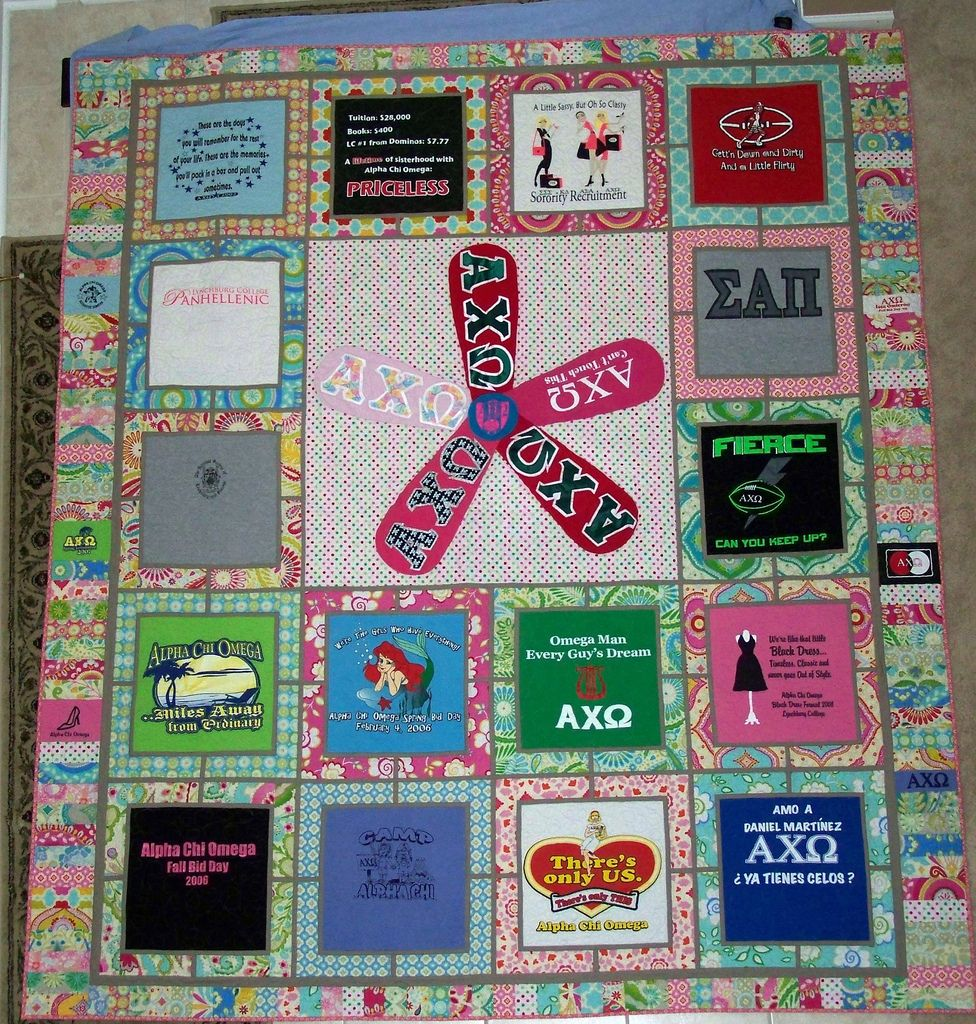 Accio Fabric!: Ummm, Happy New Year! | Quilt Tees Designs ... : quilt from tshirts - Adamdwight.com