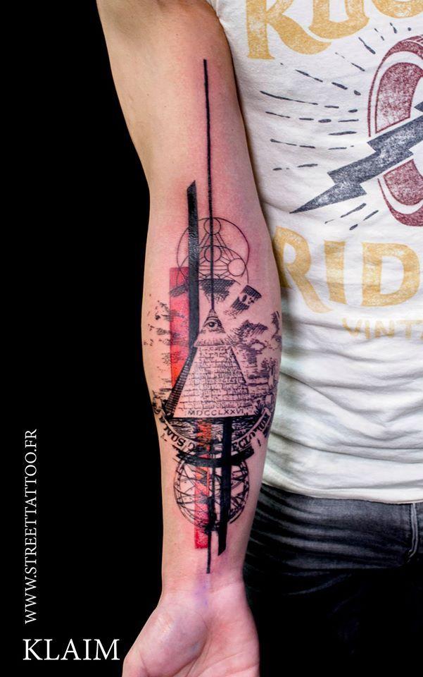 pour la taille et l 39 emplacement tatouages pinterest tatouage tatouage g om trique et. Black Bedroom Furniture Sets. Home Design Ideas