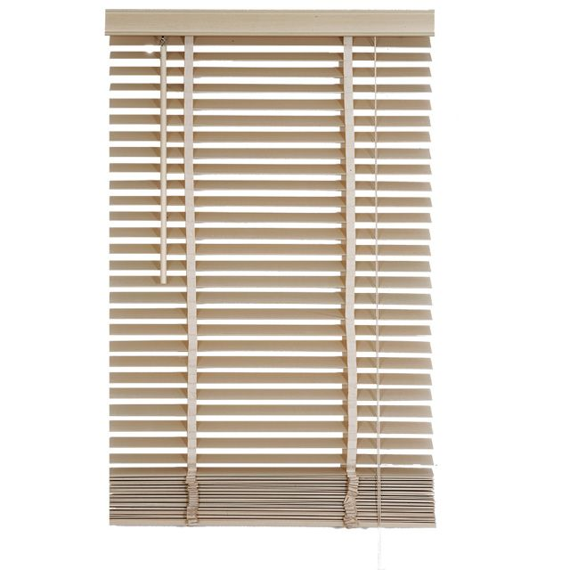 Store Venitien Bois Blanchi Marco H 250 Cm Castorama With Images Home Decor Blinds Curtains
