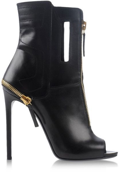 bfb4845769 GIANMARCO LORENZI: Ankle Boots /Lyst/ | ~ Head Over Heels ~ | Shoes ...