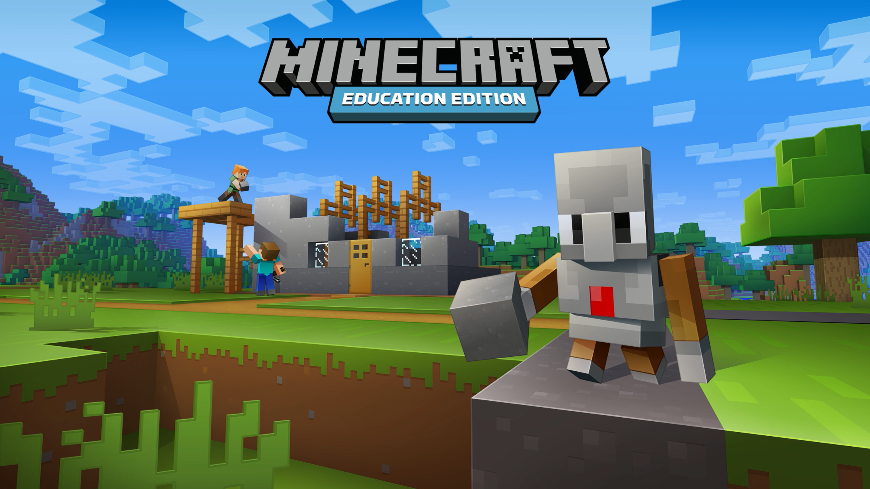 Minecraft - Education Edition  Minecraft games, Online video