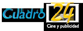 Cuadro24, cine y publicidad CONTACTO:6642771 - 128*8498 EMAIL: info@cuadro24.com www.cuadro24.com RES. Sta. Cruz Block P403. San Isidro