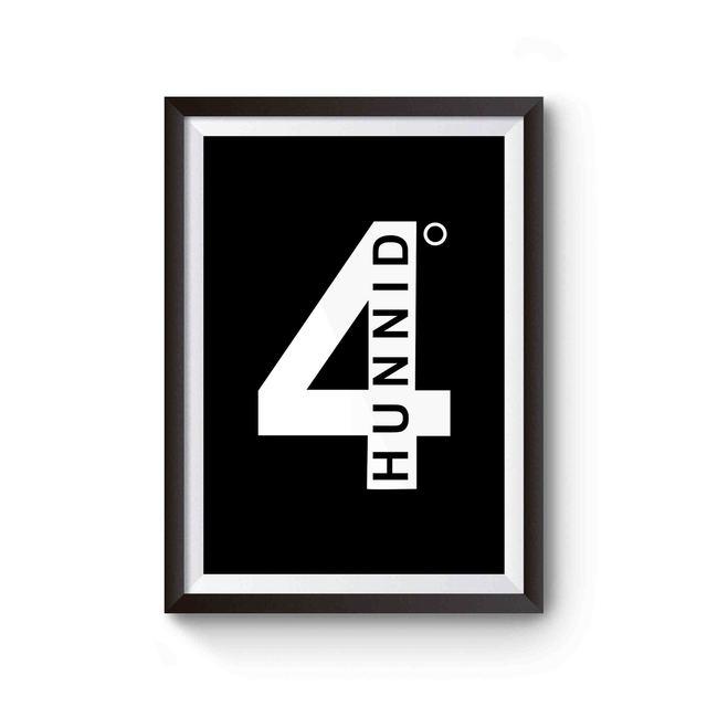 Yg 4 Hunnid Degreez Mac Miller Poster Mac Miller Poster On Poster Tube