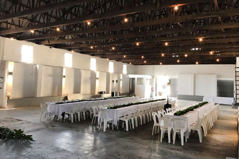 Venues inSouth Africa   Pink Book Weddings Listing ...