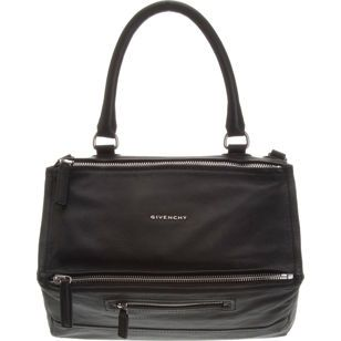 Medium Pandora Messenger - in brown.  I am currently sleeping with it...