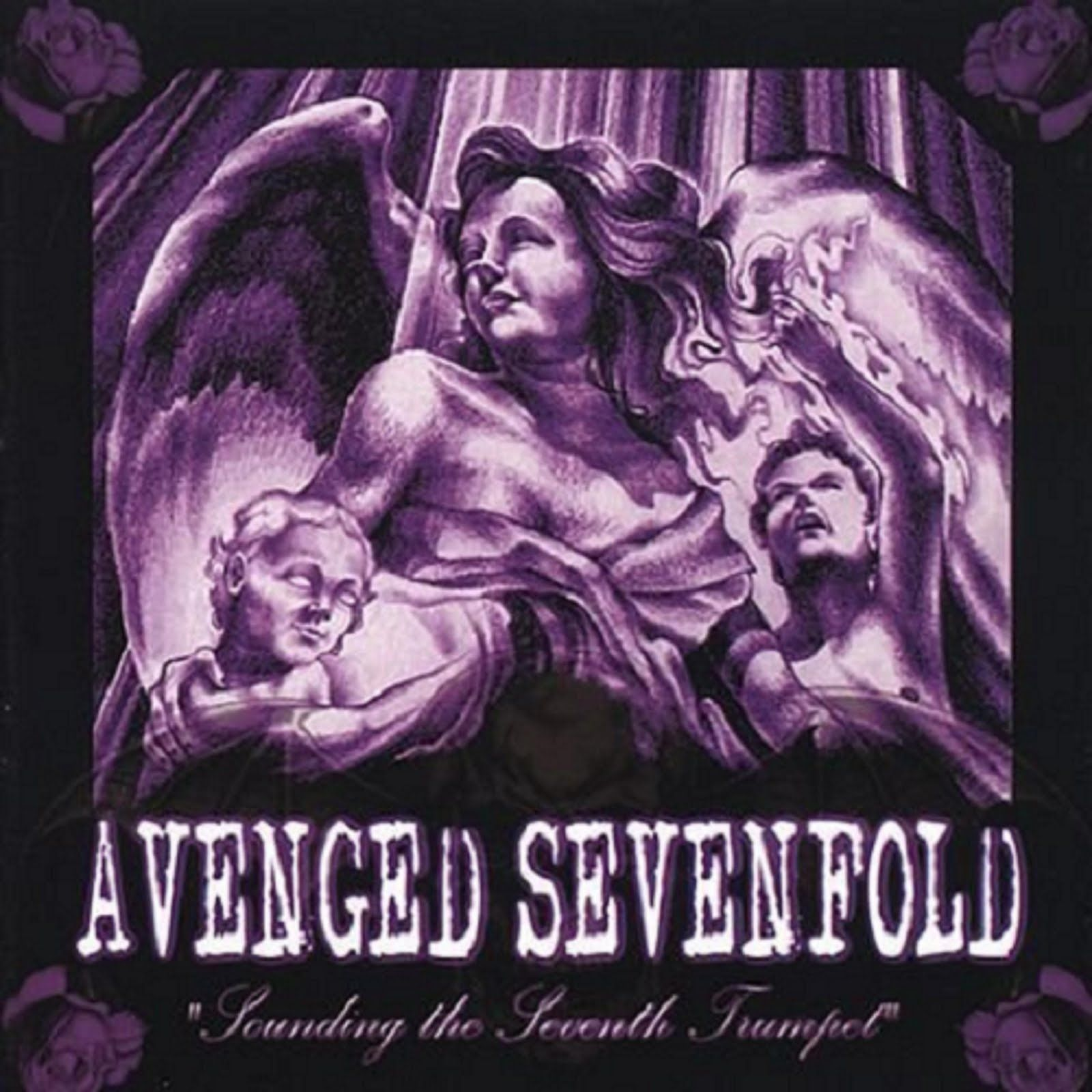 Pin by Album Think on Avenged Sevenfold in 2019 | Pinterest | Seven