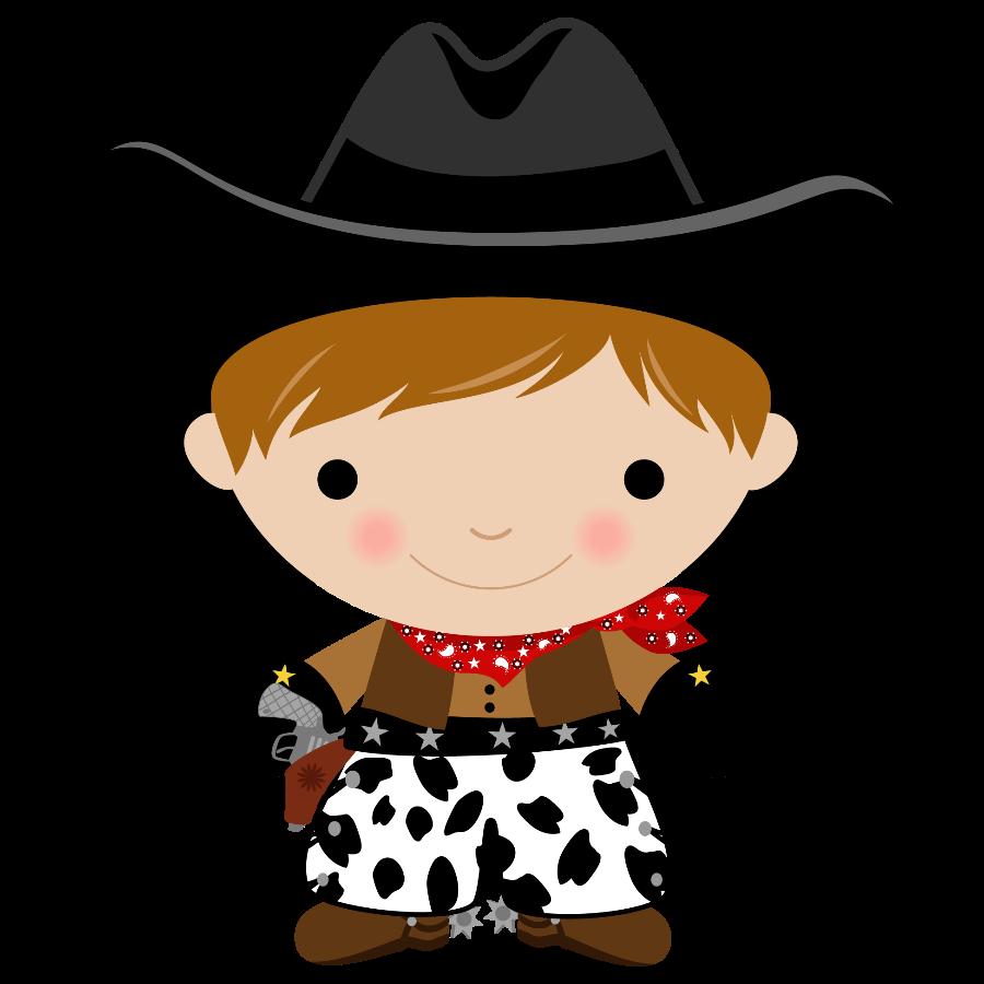 Cowboy e Cowgirl - Minus | SCHOOL | Pinterest | Fazendinha ...