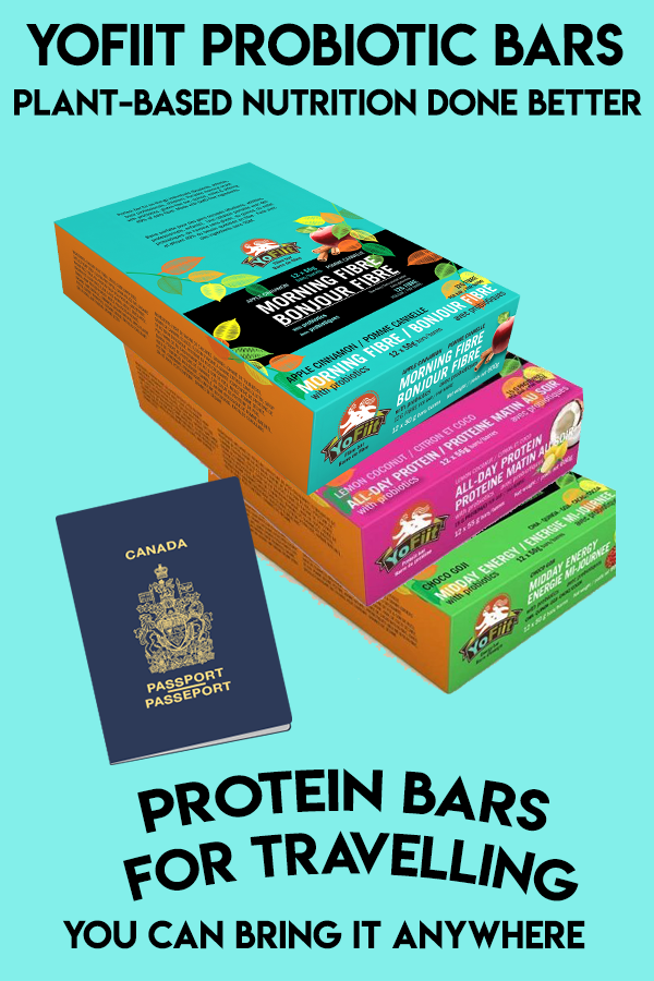 All Day™ Best low sugar protein bars Gluten, nut and
