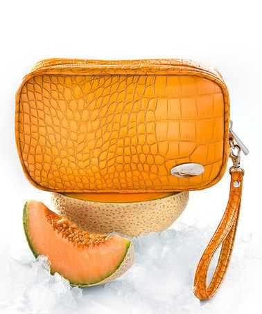 Another great find on #zulily! Mango Contempo Cosmetic Bag #zulilyfinds