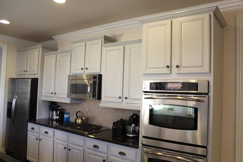 Seagull Gray Kitchen Cabinets | Design Ideas For Finishing Furniture,  Cabinets U0026 Floors