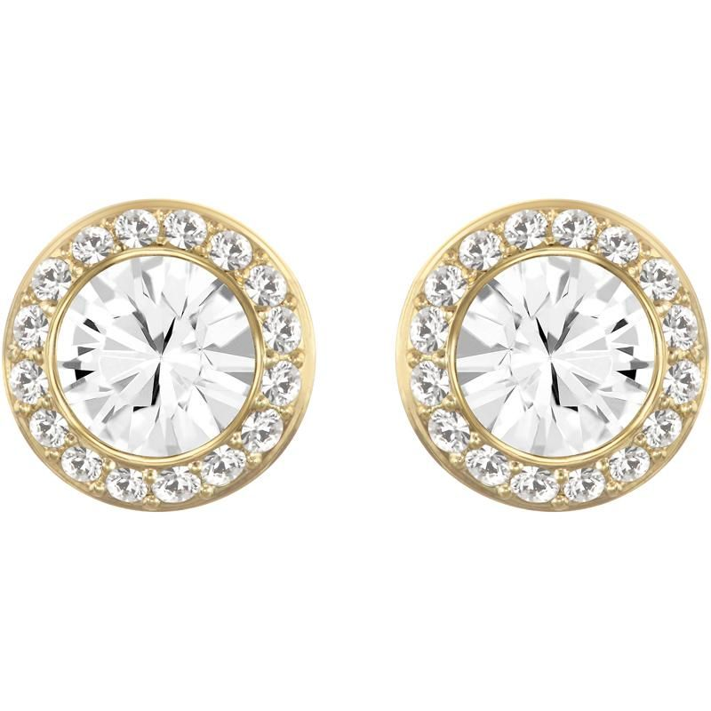 Swarovski Angelic Crystal Earrings. - Geeves Jewellers - suppliers of watches and jewellery, London