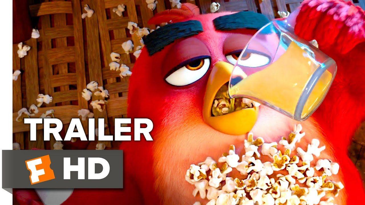Angry Birds Film Youtube Deutsch