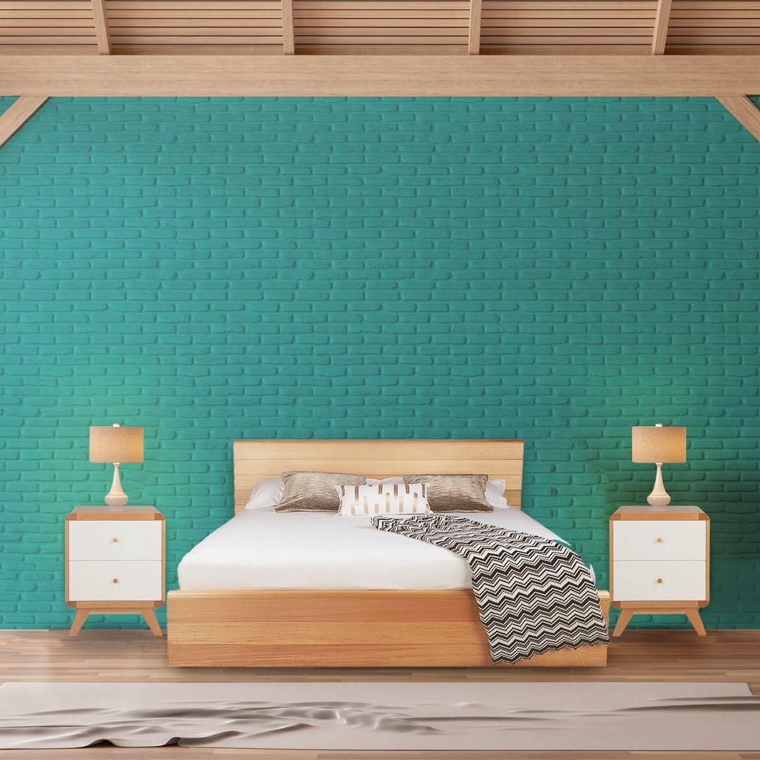 Orka Custom Timber Bed Frame Timber beds