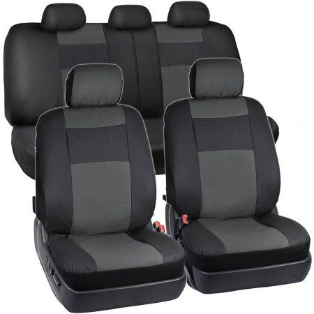 Auto Tires Leather Car Seat Covers Leather Seat Covers