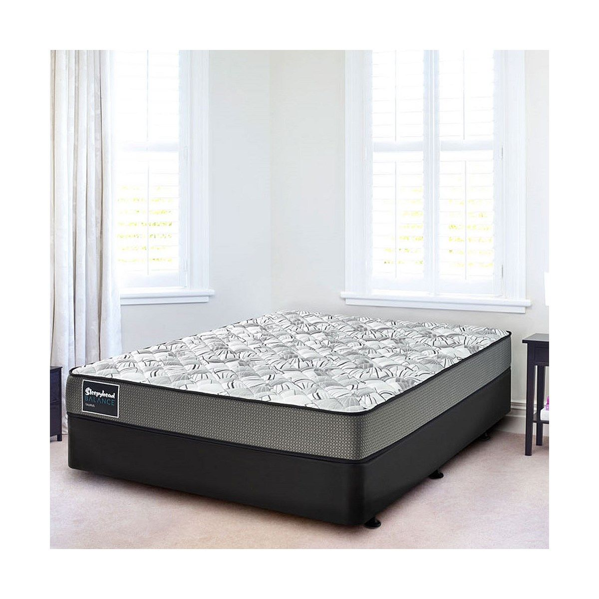 Current Hot Deals From Smiths City Balance Taurus King Bed King
