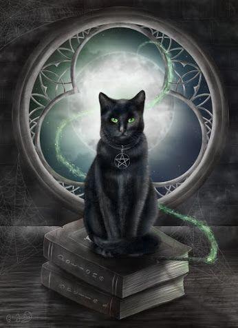Cats Paintings – Community – Google+