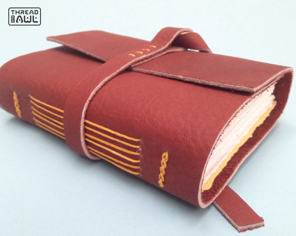 Handmade A7 Notebook Leather Journal Quality And Top Notch Paper Come Visit Our Store
