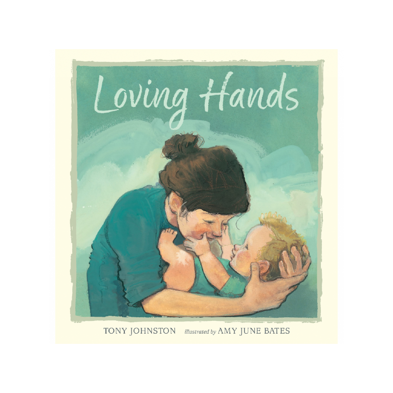 Loving Hands Picture Book