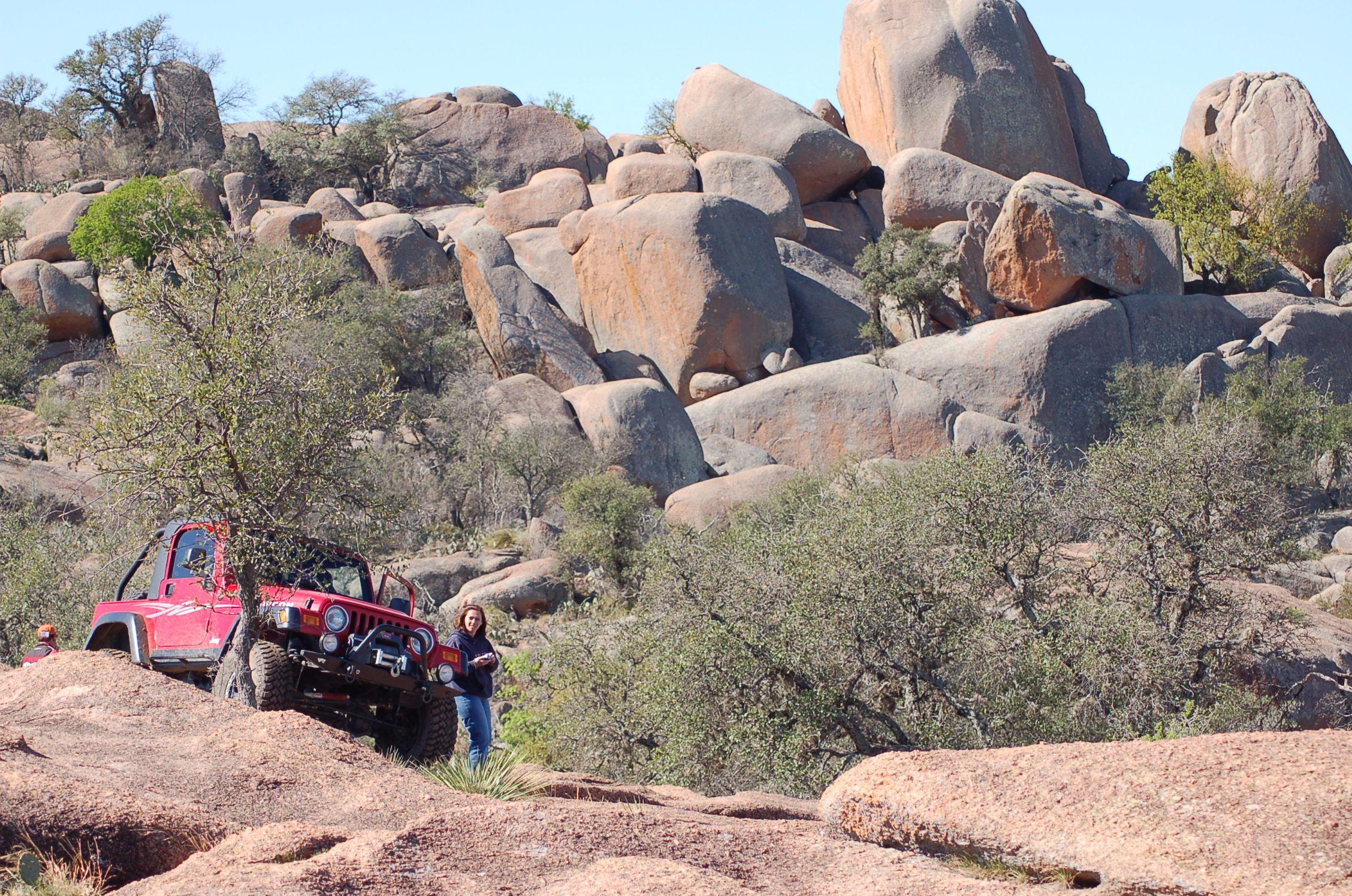 Near Llano Texas Inks Ranch At The Texas Spur Jeep Jamboree Jeep Jamboree Jeep Mount Rushmore
