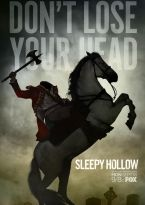 Sleepy Hollow Sleepy Hollow Tv Series Sleepy Hollow Sleepy Hollow Poster