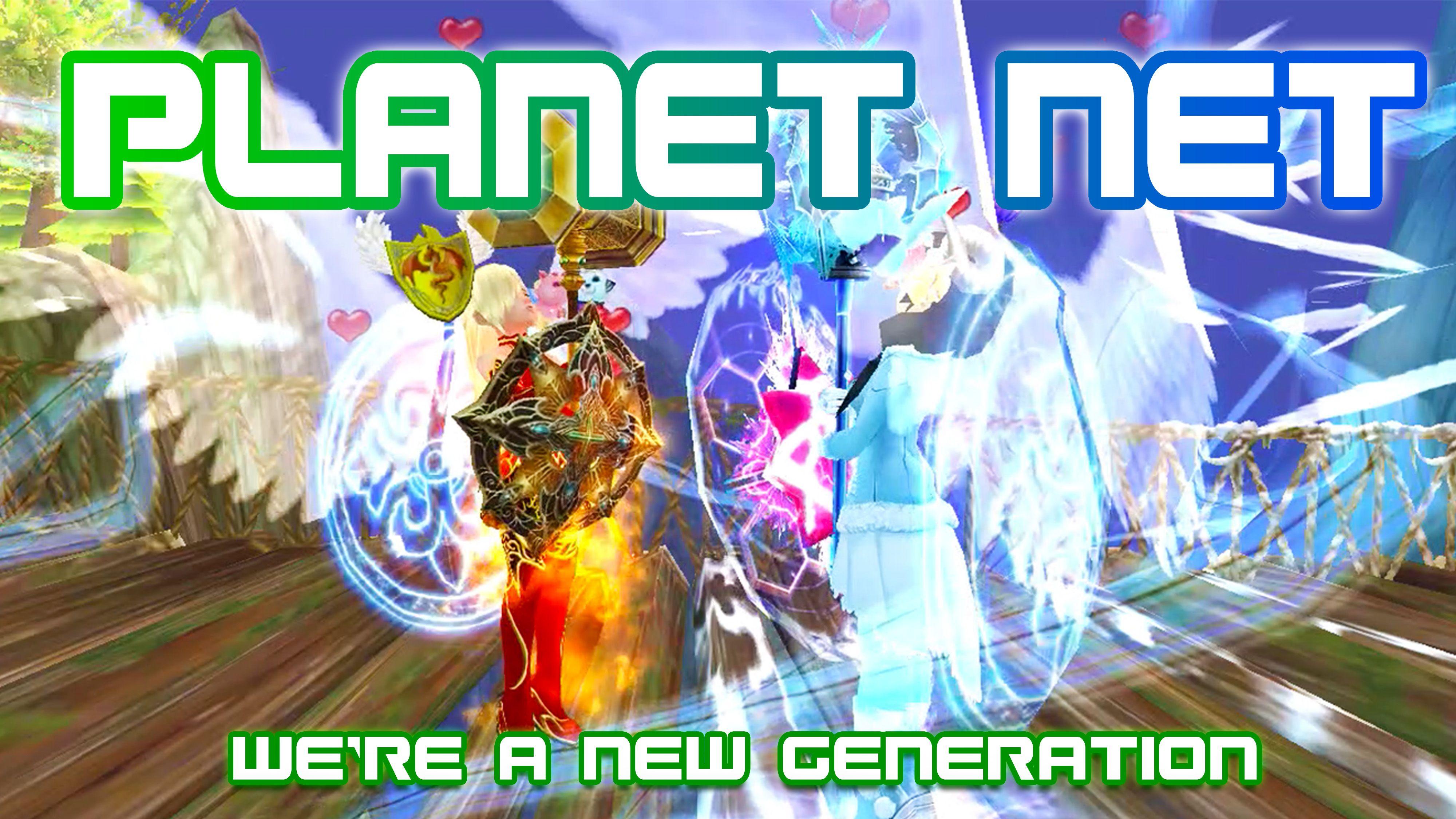 Net in 2020 Video online, Mmorpg games, Fiesta