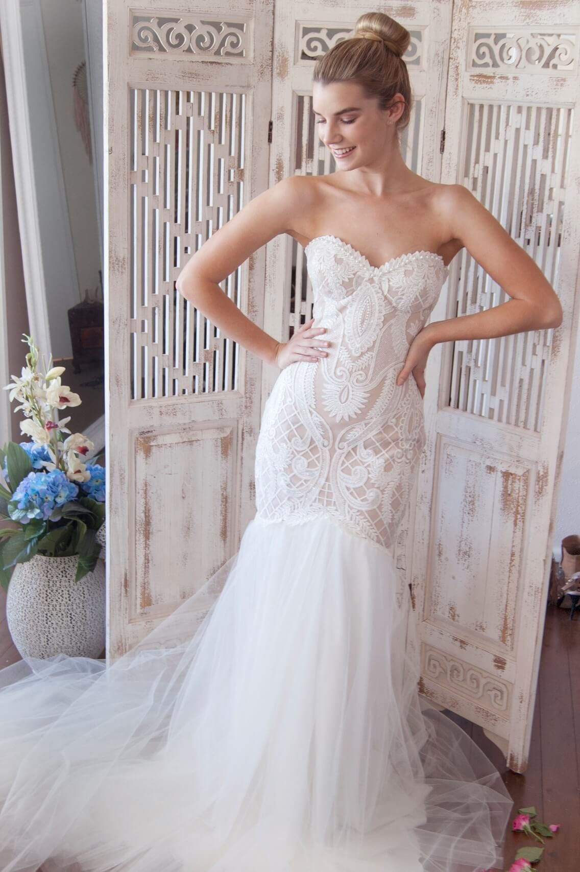 Scarlett: Coming Soon Sarah Joseph Couture - Bluebell Bridal ...