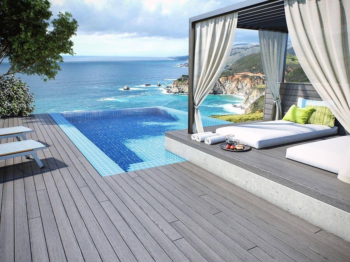 Coberti suelo de exterior sint tico para zonas de piscina - Suelo sintetico exterior ...