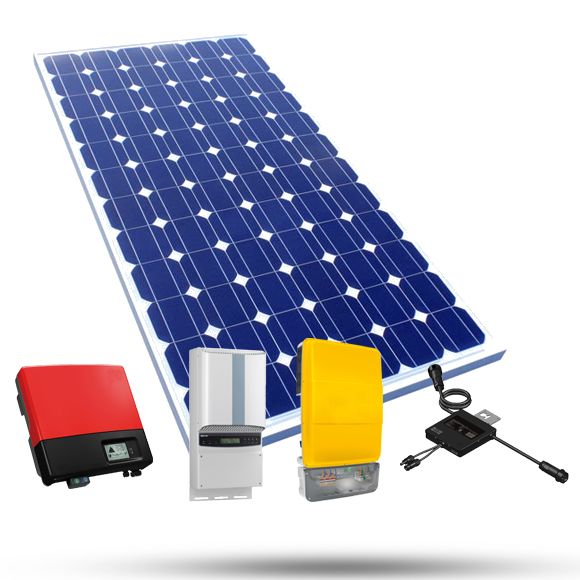 Hire Cec Accredited Electrician For 10kw Solarpowersystem Installation 39x250kw Solar Modules Inverter A Solar Solar Power System Solar Panel Installation