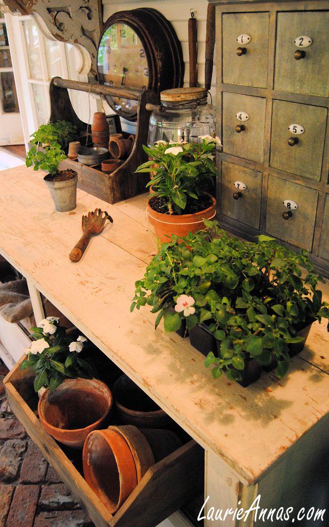 DIY Show Off | Cultivo de hortalizas, Accesorios de jardín y Muebles ...