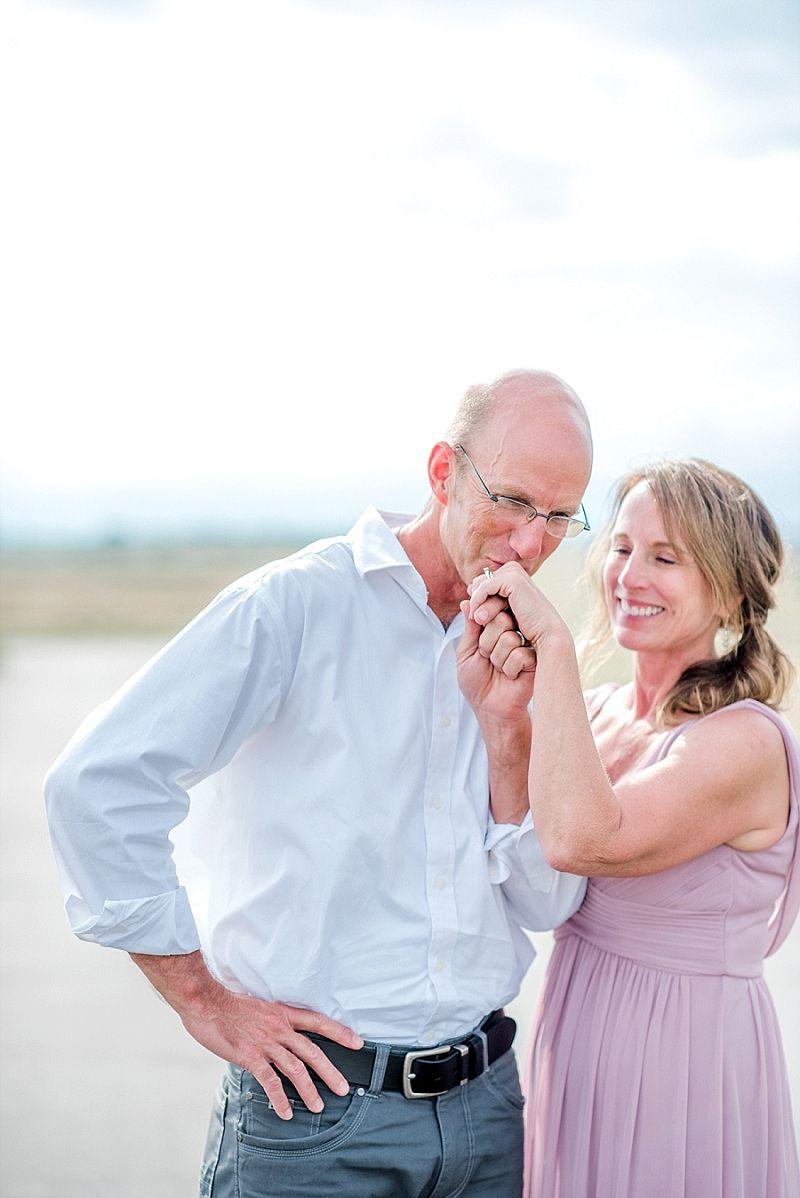 Cindy tim a colorado elopement rose photography