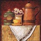 Mocha Caffe - Coffee by Eric Barjot