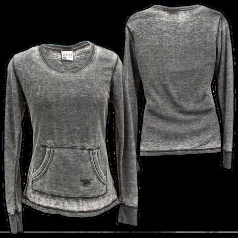 Ladies Trident Thermal Long Sleeve Tshirt - UDT-SEAL Store  - 1