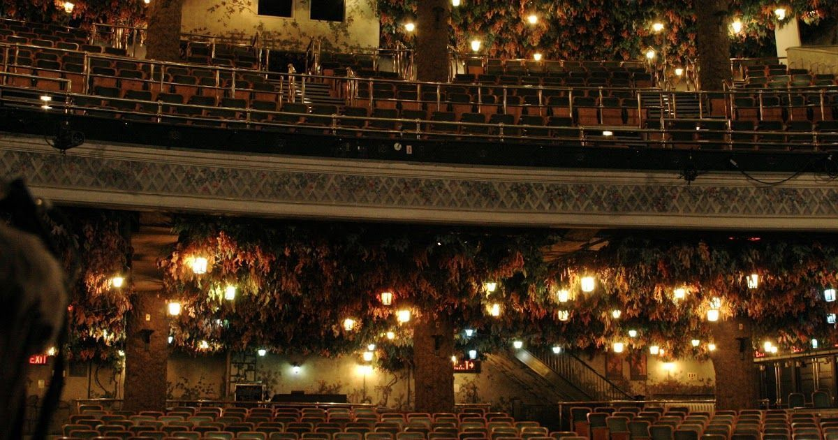 Bild Ergebnis Fur Winter Garden Theatre Bild Ergebnis Fur Winter
