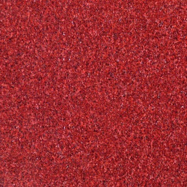 Create a warm, bold statement in your home with our Super Twist Red carpet, this range offers great durability at a fantastic value.