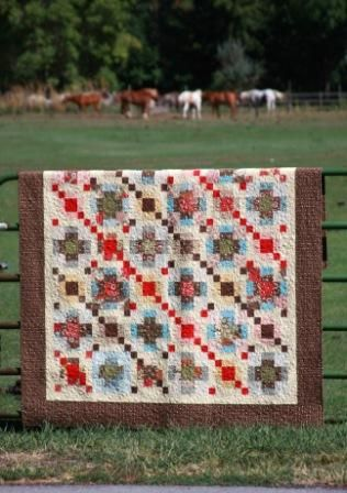 Cross Country Quilt Pattern Country Quilts Quilts
