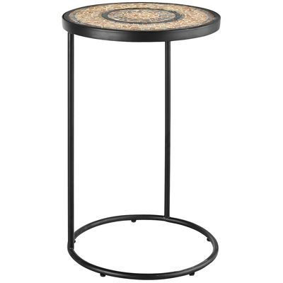 C Tables Tv Dinner Tables Living Room Furniture C Table Handcrafted Table Iron Accent Table